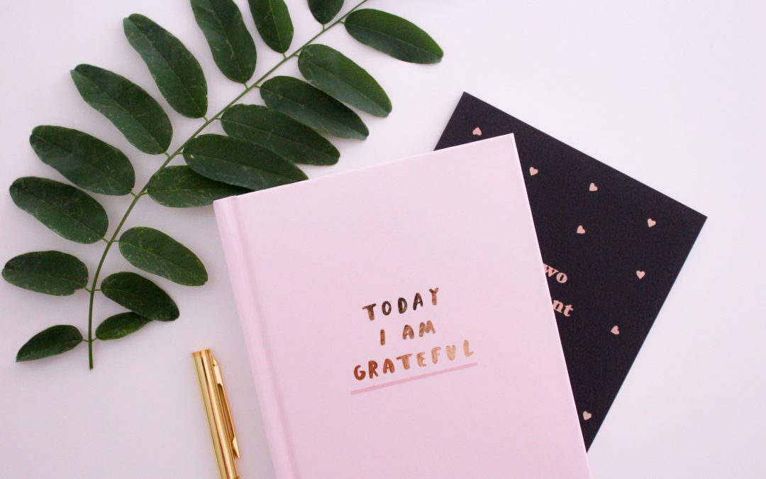 Why It's Imperative You Practice Gratitude