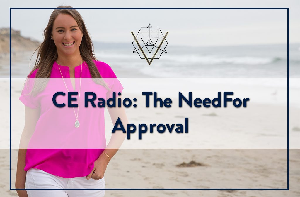 CE Radio: The Need For Approval